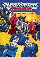 Transformers Armada: Vol. 1