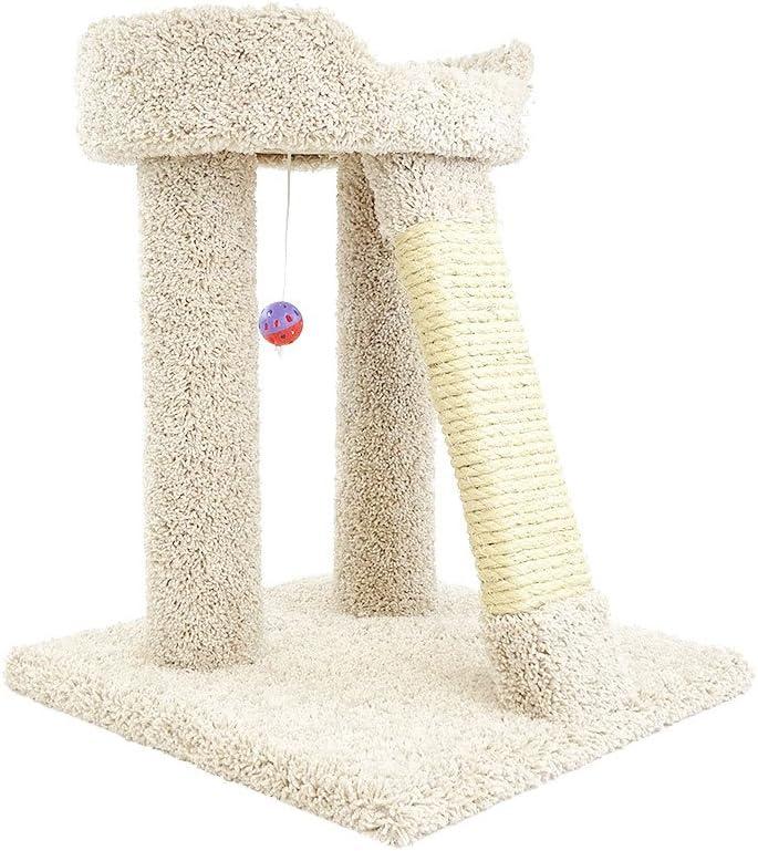 New Cat Condos Premier Elevated Cat Bed