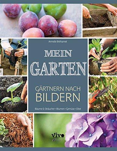 Mein Garten - Gärtnern nach Bildern