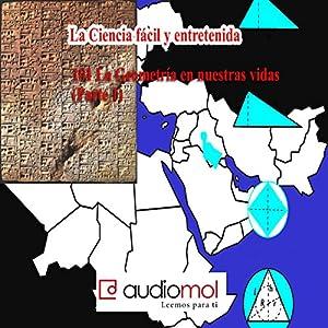 La geometría y las matemáticas Audiobook