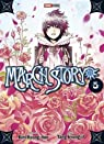 March Story, tome 5 par Hyung-Min