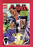 The Punisher: Crack Down (The Puisher, Vol. II, No. 61, March 1992)
