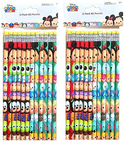 tsum-tsum-pencil-24-pencils