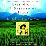 Last Night I Dreamed of Peace | Dang Thuy Tram
