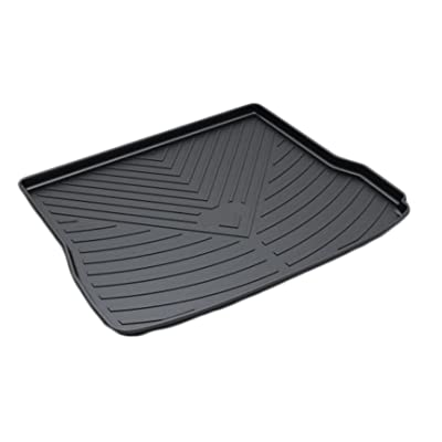 kaungka Cargo Liner Rear Cargo Tray Trunk Floor Mat Waterproof Protector for 2008-2016 Audi Q5: Automotive