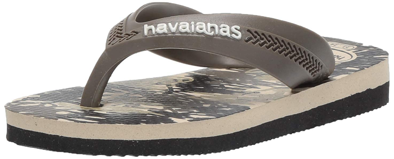 8745892c1 Havaianas Kids Max Trend Sandal  Havaianas  Amazon.ca  Shoes   Handbags