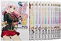 バカとテストと召喚獣コミック1-14巻セット(カドカワコミックス・エース)