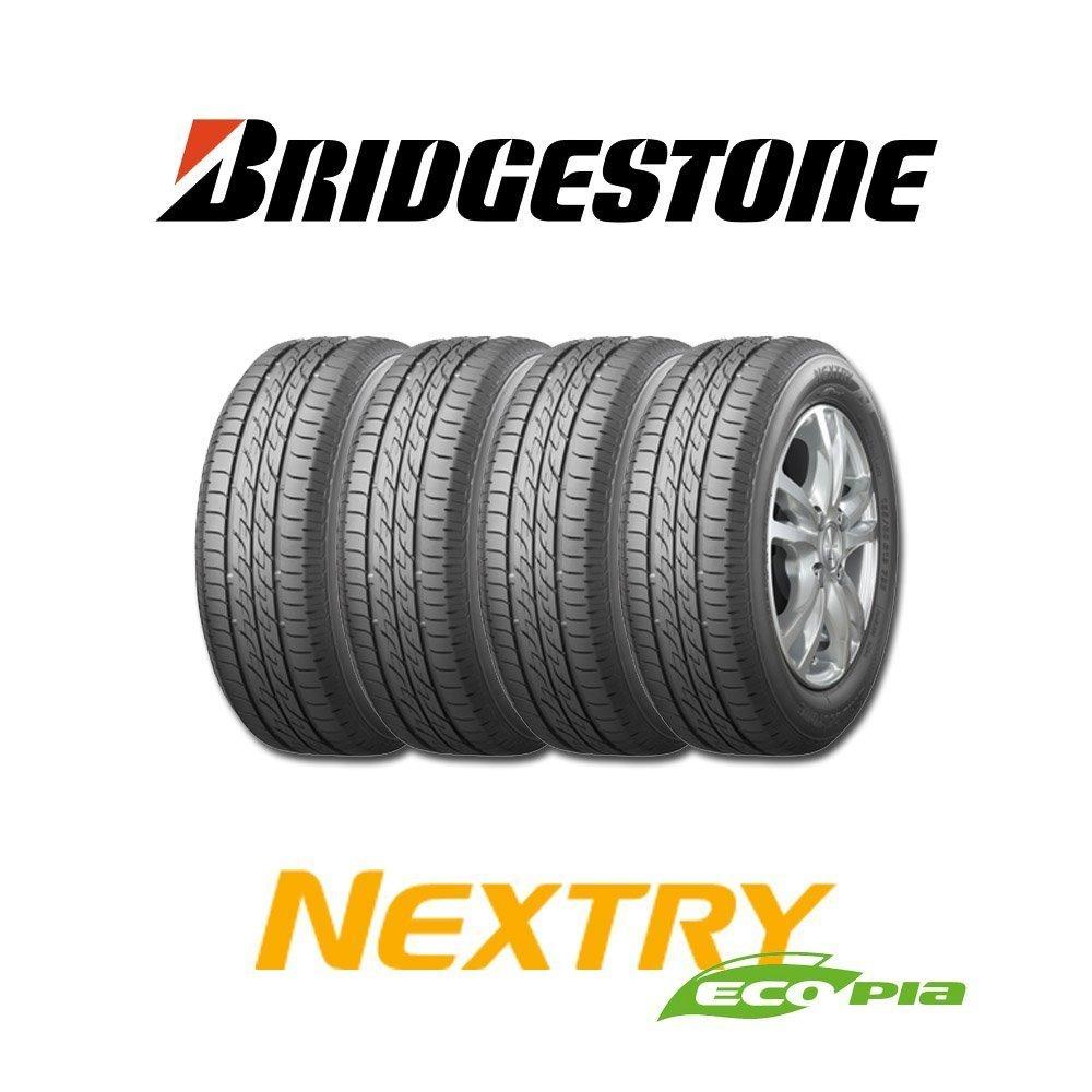 【数量限定】 BRIDGESTONE NEXTRY (175/60R14) B07CPT9WVF 175/60R14