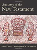 img - for Anatomy of the New Testament book / textbook / text book