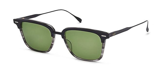 8acdd0ca104 Dita OAK DRX 2085 C-T-GRY-BLK Sunglasses Matte Black-Matte Grey Swirl