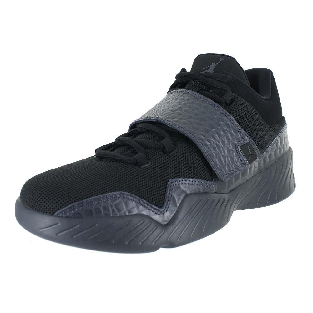 Nike 854557 011 : Mens Jordan J23 Athletic Shoe (BlackAnthracite, 9.5 D(M) US)