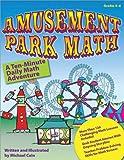Amusement Park Math, Michael Cain, 1593632916