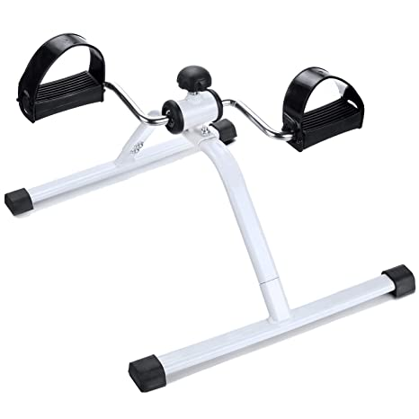 Amazon pedal exerciser mini exercise bike for arms and legs