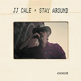 Book Cover: Stay Around