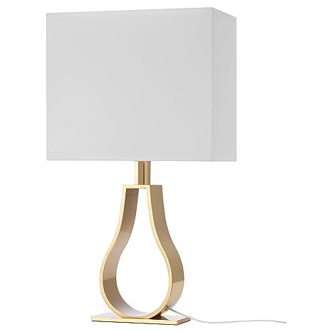 IKEA Klabb 021 with 03 Table BulbOff Led White Lamp 604 WHI9E2YD