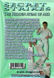 Secret Strikes: The Hidden Atemi of Aiki - CyberMonday Sale Price!