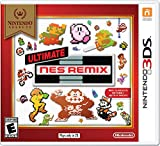 Toys : Nintendo Selects: Ultimate NES Remix - 3DS