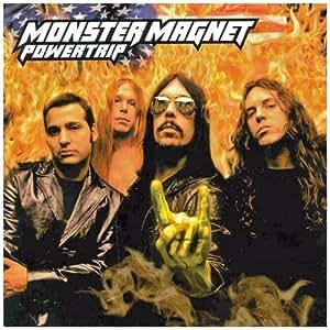 Monster Magnet Powertrip
