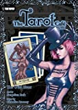 img - for The Tarot Cafe Novel The Wild Hunt book / textbook / text book