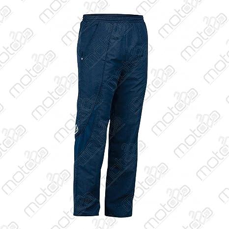 0013828.040.064 pantalones Chándal Acerbis alnair Pant Azul Talla ...