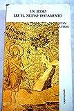 img - for Un jud o lee el Nuevo Testamento book / textbook / text book