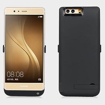 Funda Batería Huawei P9, Moonmini para Huawei P9 6500mAh ...