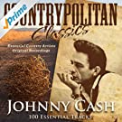 Countrypolitan Classics - Johnny Cash (100 Essential Tracks)