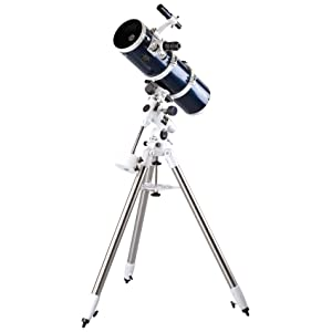Celestron Omni Xlt 150 Refractor Telescope