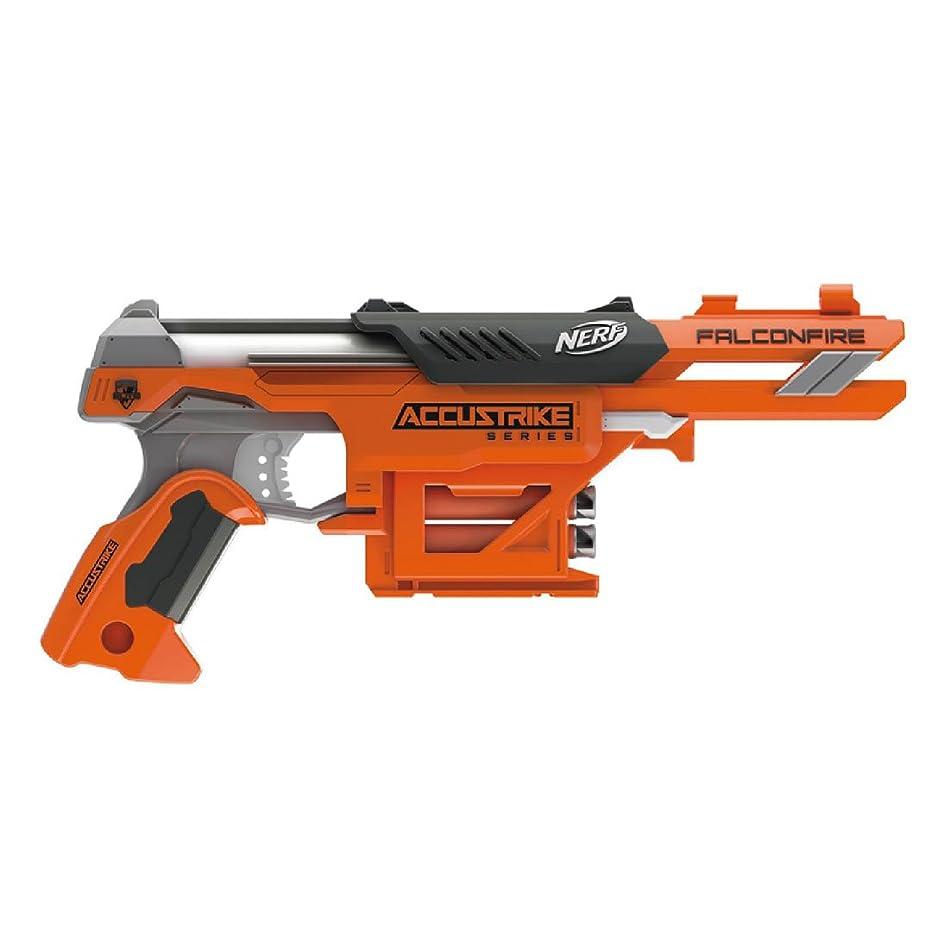 鳩キャリッジ摂氏輸入ナーフエヌストライクアメリカ Nerf N-Strike Elite Rhino-Fire Blaster [並行輸入品]