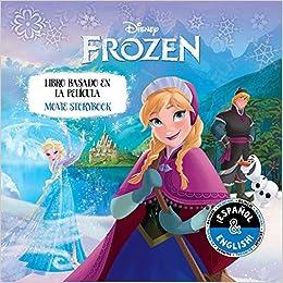 Excellent Disney frozen movie