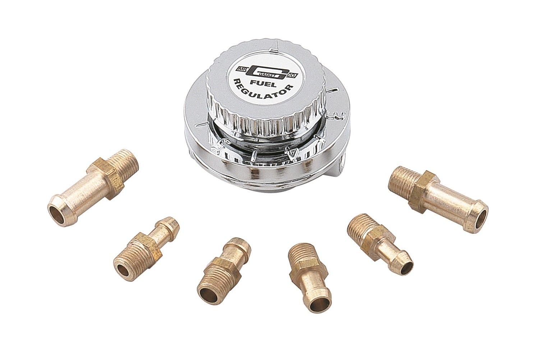 Mr. Gasket 9710 Fuel Regulator Mr Gasket