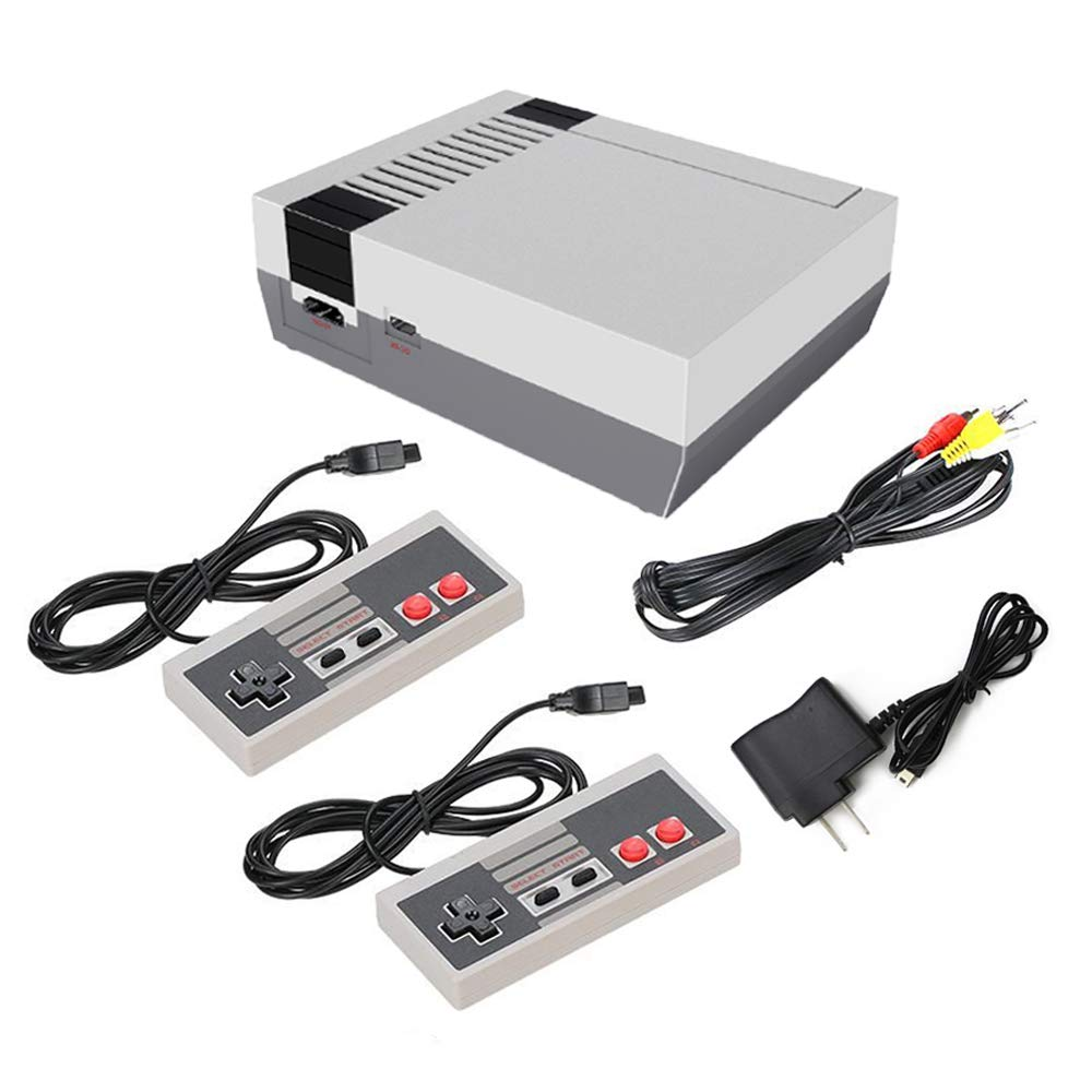 Pokeman Retro Video Game Console, Mini Classic Console AV Output TV Game System by Pokeman (Image #6)
