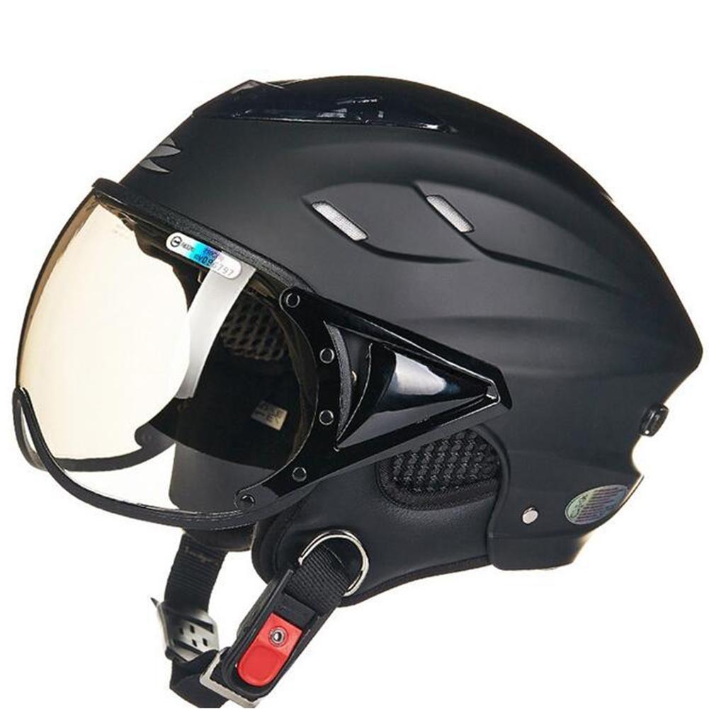 Im freien Lokomotive Helm Sommer Mode ABS Ultraviolet Proof Atmungsaktive Helm