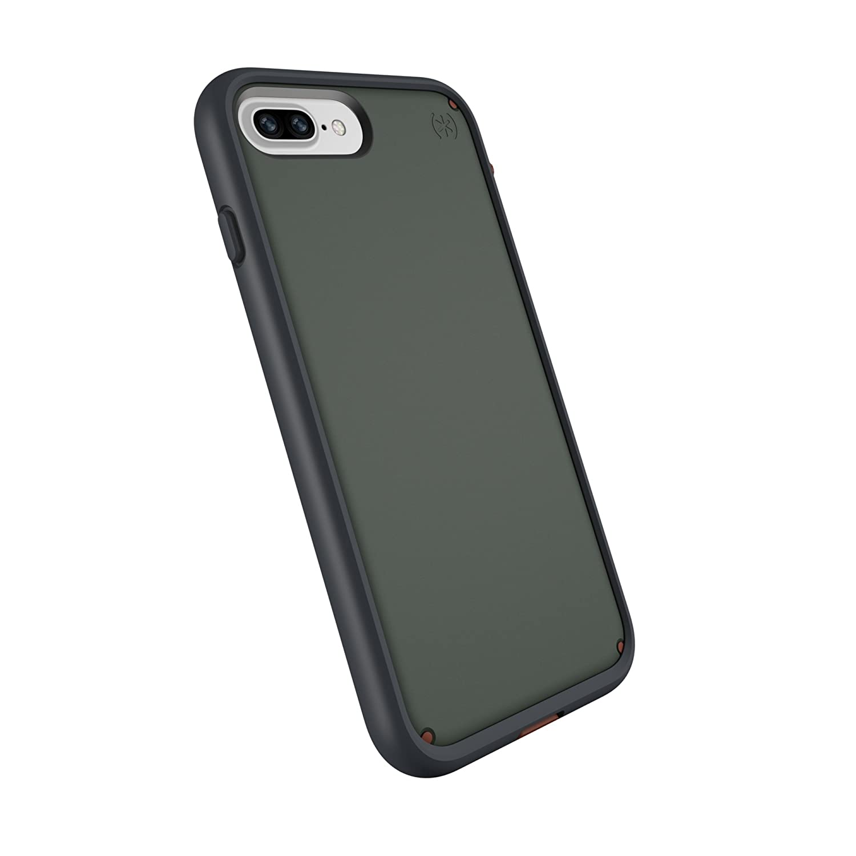 new style ea05a 99083 Speck iPhone 8+ Presidio ULTRA Case
