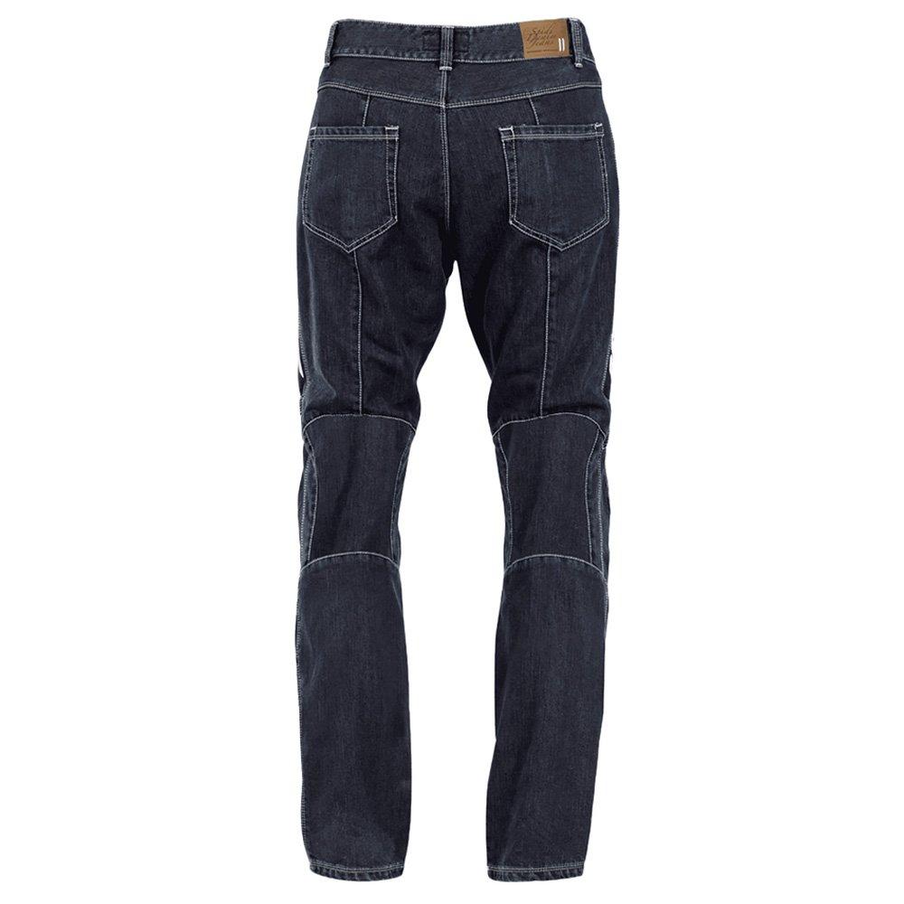Spidi Furious pantaloni blu