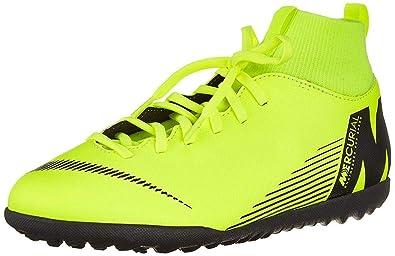 süß billig neueste Kollektion Original- Nike Unisex-Kinder Jr. Mercurial Superfly Vi Club Turf ...