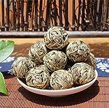 Aseus Yunnan Pu'er Tea tea 500 grams pearl white moonlight moonlight single bud White Milli-Silver Needle Tea small dragon