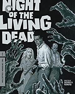 Cover Image for 'Night of the Living Dead (The Criterion Collection)'