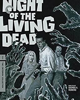 Night of the Living Dead [Blu-ray] (B077H8N7PP) | Amazon Products