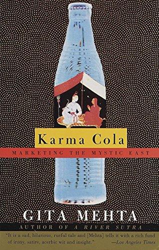 Karma Cola: Marketing the Mystic East