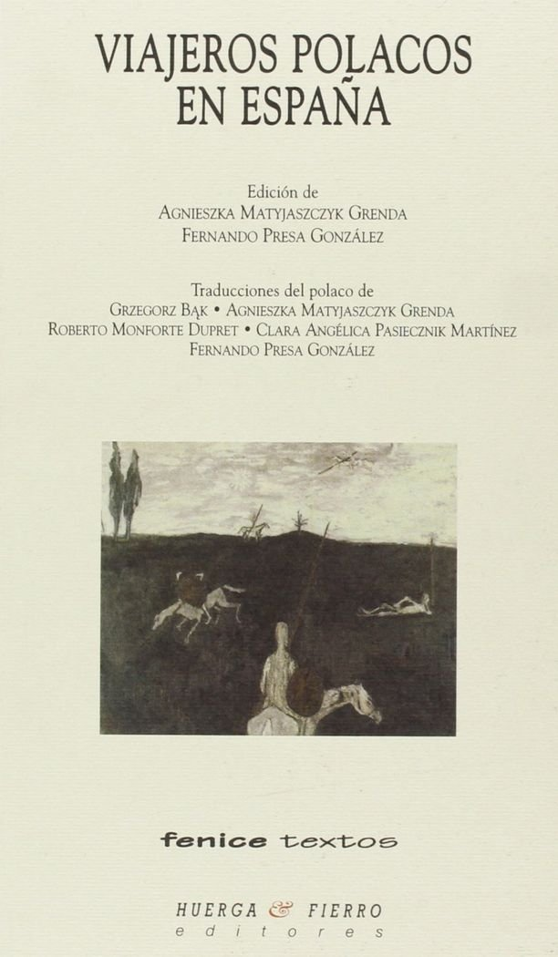 Viajeros polacos en España: A caballo de los siglos XIX y XX ePub fb2 book