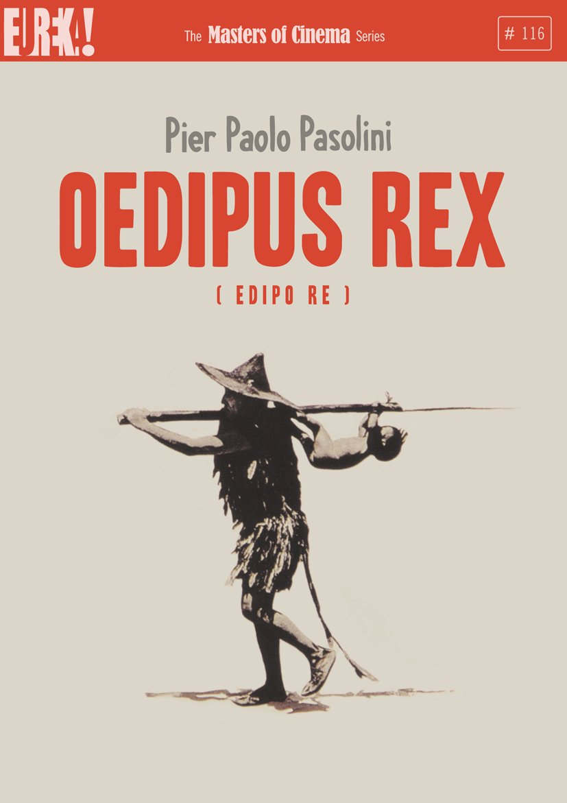 oedipus rex edipo re masters of cinema dvd amazon co uk  oedipus rex edipo re masters of cinema dvd amazon co uk pier paolo pasolini dvd blu ray