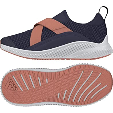 promo code 85457 033f8 adidas Fortarun X CF K, Chaussures de Fitness Mixte Enfant, Violet (Purtra