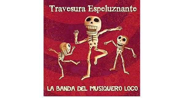 Bailando en la Falda (Cumbia Turística) de La Banda Del Musiquero ...