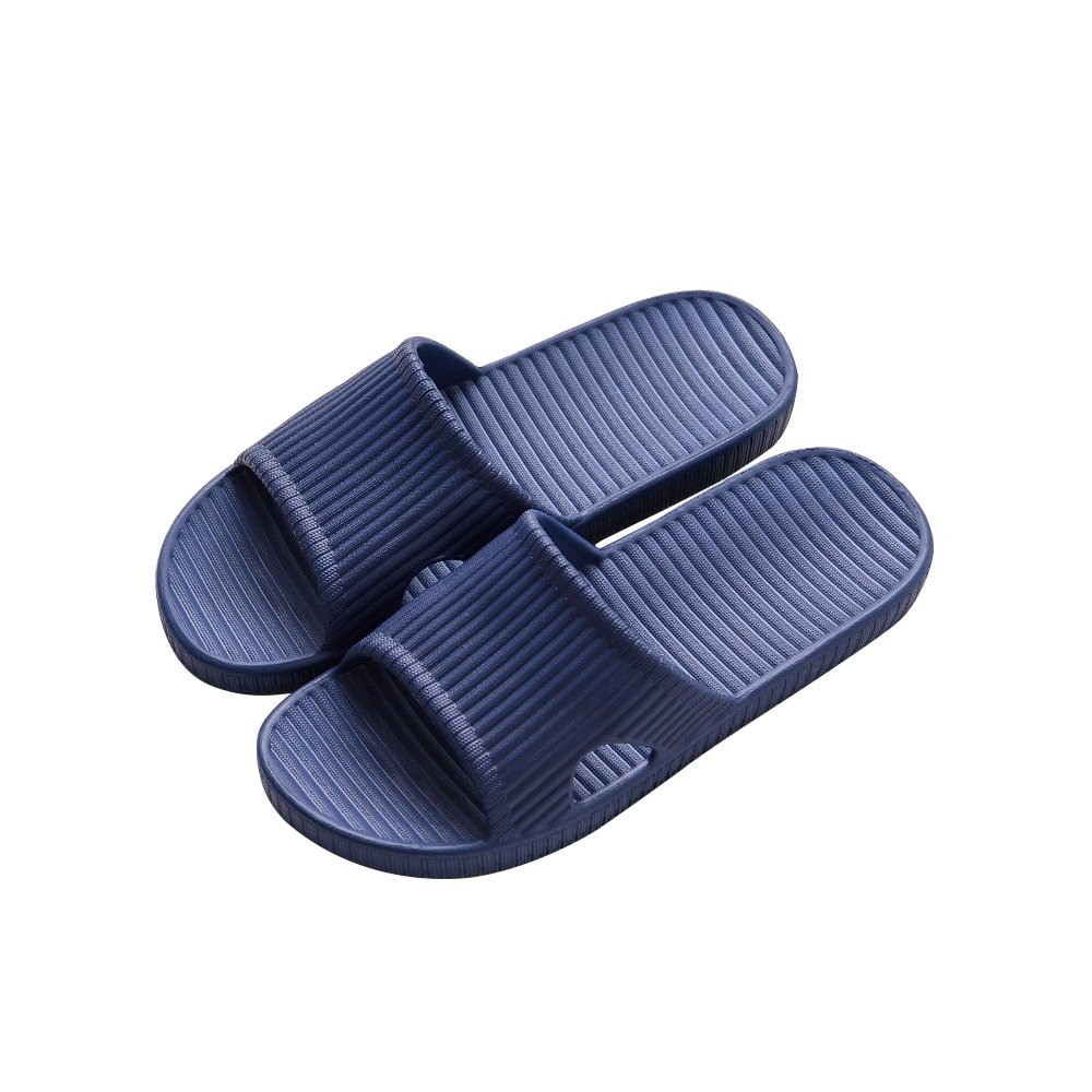 c0fb36cb8ee819 Paankei Womens Or Mens Antimicrobial Shower Shoes Slides Sandals Flip Flops  Slippers for Pool