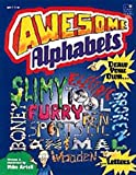 Awesome Alphabet, Mike Artell, 0673586472