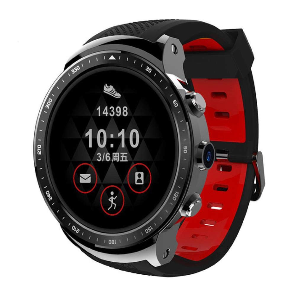 DUANCHUN Smarcent 3G, Reloj Inteligente Deportivo X300 Bluetooth ...