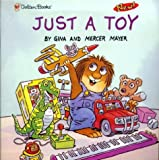 img - for Just a Toy (Golden Storybooks) book / textbook / text book