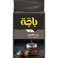 Baja Ground Beans Without Cardamom, 200g - Pack of 1