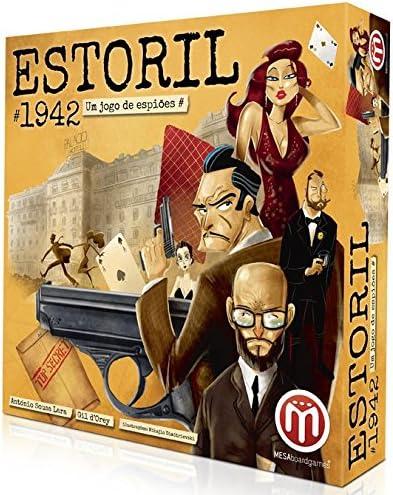 Ciudad de espias: Estoril 1942: Amazon.es: Juguetes y juegos